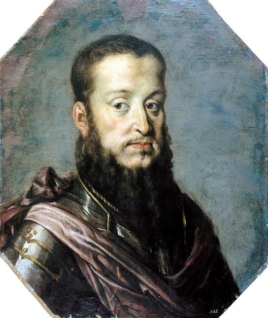 Danckers de Rij Sigismund Augustus