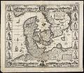 Daniae regni typum potentissimo Invictissimoque D. Christiano, Daniae, Norvegiae, Gotthorum Vandalorum Regi lubens offert (8341846069).jpg