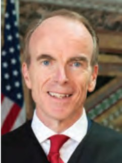 Daniel P. Collins American judge