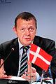 Danmarks statsminister Lars Loekke Rasmussen pa Nordiska radets session i Reykjavik 2010 (2).jpg
