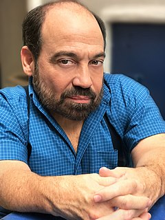 Danny Woodburn American actor