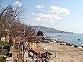Dans le Domaine de la Reine Marie de Roumanie, Bulgarie, Balchik, 4.04.2010 - panoramio - anagh (1).jpg