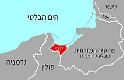 Danzig Bay Borderlines 1939 Hebrew Danzig.jpg