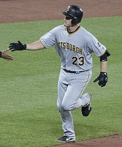 c76deba01c1 David Freese in 2017 (35019886161).jpg