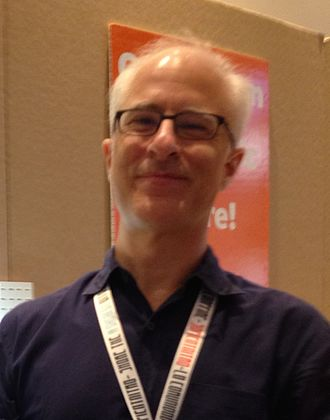 David Rudman - David Rudman at SXSW in 2015