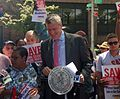 De Blasio Urges Governor Cuomo to Save LICH & Interfaith Medical Center From Closure (9234022182).jpg