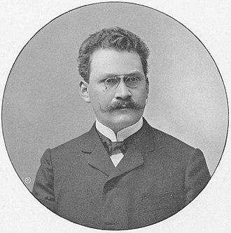 Hermann Minkowski - Image: De Raum zeit Minkowski Bild (cropped)
