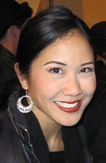 Deedee Magno Hall American actress