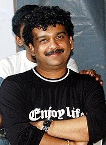 Deepak Dev 2010.jpg