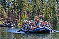 Defense.gov News Photo 110215-A-7341H-014 - U.S. Army Ranger students paddle in rubber boats across a lake during the swamp training phase at Camp Rudder on Eglin Air Force Base Fla. on.jpg