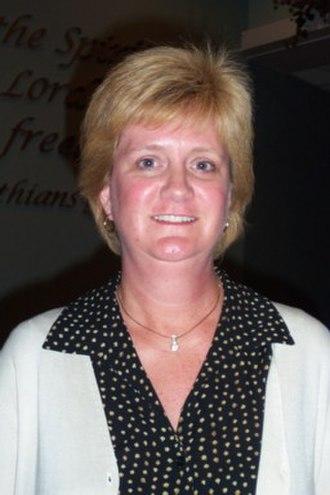 Western Maryland Delegation - Image: Del Susan Krebs