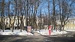 Delegatskaya Street, 3 by shakko 05.jpg