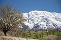 Dena mountains کوههای دنا کهگیلویه بویر احمد - panoramio.jpg