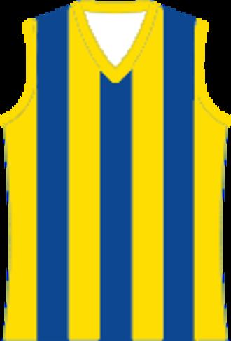 Murray Football League - Image: Deni Rams Football Jumper