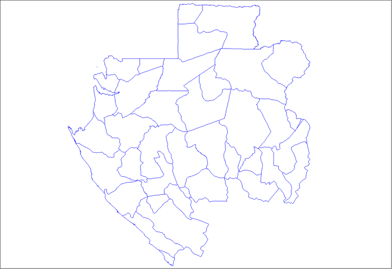 File:Departments of Gabon.png