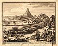 Derbent. Schenk, Petrus 1700.jpg