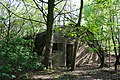 Derelict Nissen hut in Twemlows Big Wood - geograph.org.uk - 792991.jpg