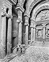 details van de preekstoel - amsterdam - 20012361 - rce