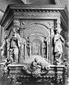 details van de preekstoel - amsterdam - 20012460 - rce