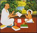 Dharmadev and Bhaktimata.jpg