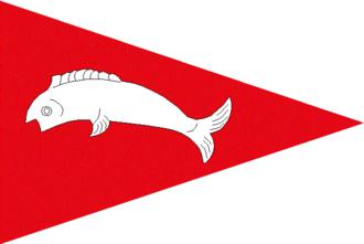 Dhenkanal State - Image: Dhenkanalflag