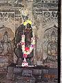 Dhundiraj ganapathi idols at banavasi temple.JPG