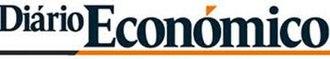 Diário Económico - Image: Diario economico logo