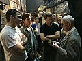 Dick Leitsch with Zachary Quinto, Matt Bomer and Andrew Rannells.jpg