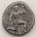 Didrachm Knossos 425-360BC obverse CdM Paris.jpg