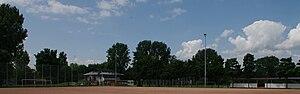 Dietenbachpark-Stadion (Freiburg)