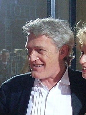 Max Dieter Moor