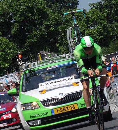 Diksmuide - Ronde van België, etappe 3, individuele tijdrit, 30 mei 2014 (B102).JPG