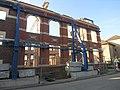 Dilbeek Schepdaal Isabellastraat 50 52 brouwerijDeNeve 2 - 165926 - onroerenderfgoed.jpg
