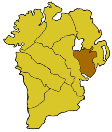 The Diocese of Dromore within the Ecclesiastical Province of Armagh