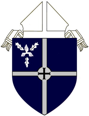 Roman Catholic Diocese of Bismarck - Image: Diocese of Bismarck Co A