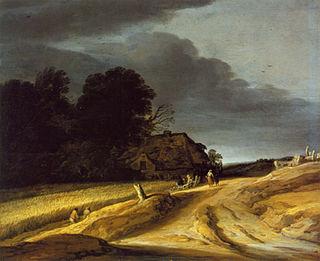 Pieter Dircksz Santvoort painter from the Northern Netherlands