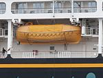 Disney Magic Lifeboat 15 Port of Tallinn 30 May 2017.jpg