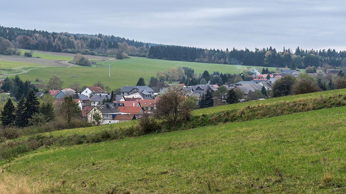 Saalfelder Höhe Kaltwintergarten