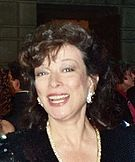 Dixie Carter -  Bild