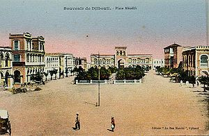 History of Djibouti - Wikipedia, the free encyclopedia