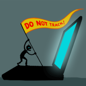 Dataveillance - Image: Do Not Track