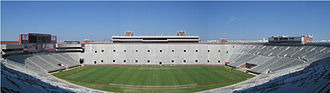 Florida State Seminoles football - Bobby Bowden Field