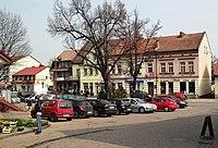 Dobczyce, Rynek.jpg