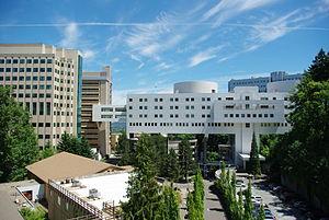 Doernbecher Children's Hospital at Oregon Heal...
