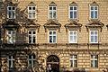 Dom Kraków, Kraków, ul. Asnyka 3, A-796 01.jpg
