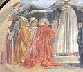Domenico ghirlandaio, madonna della misericordia vespucci e pietà, 02.JPG