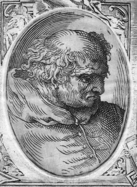 Donato Bramante