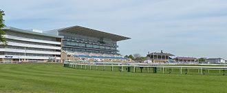 Doncaster Racecourse - Doncaster Racecourse