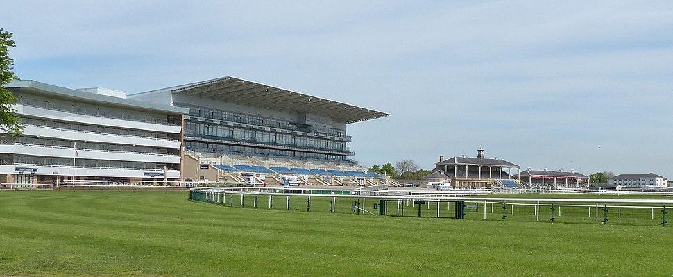 Doncaster Racecourse 2