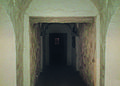 Donegal's County Gaol in the basement of the Old Courthouse.jpg